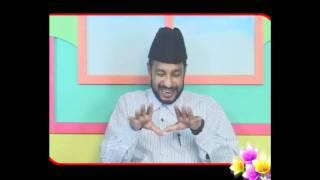 (Malayalam) khatme Nabuwath (Part 3/4) (Ahmadiyya)