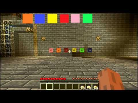 Minecraft Temple Escape Full Walkthrough [No Secret Chests]