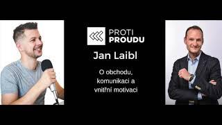 Jan Laibl v rozhovoru Proti Proudu