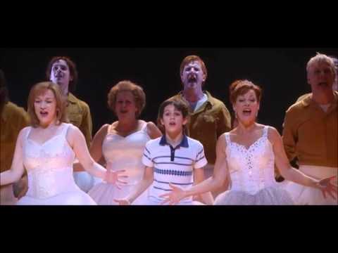 Billy Elliot Live 10 Anniversary Celebration- Extended Finale