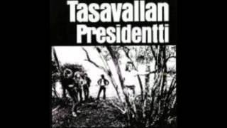 Tasavallan Presidentti-Sinking 1971.wmv
