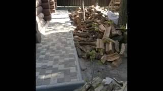Тротуарная плитка (фэм плитка)...
