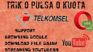 TELKOMSEL POLOSAN SUPPORT DOWNLOAD FILM & STREAMING YOUTUBE. GRATISS!!