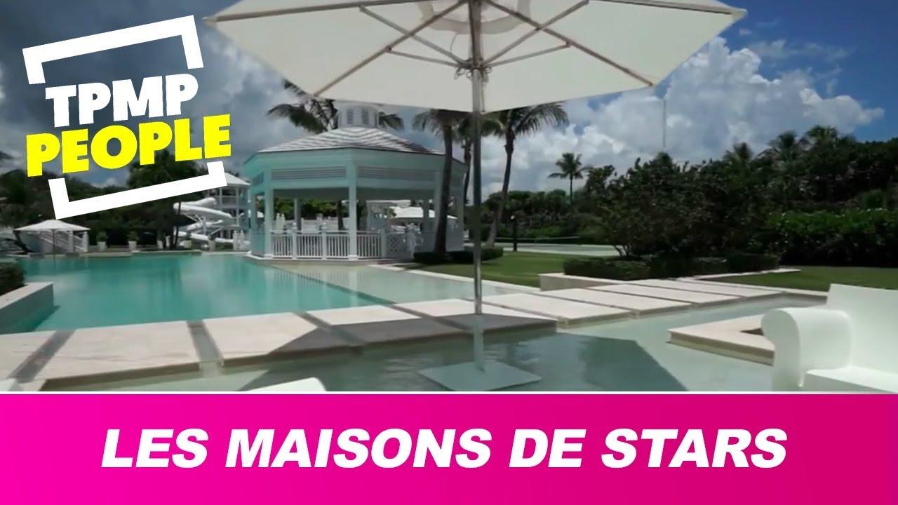 Céline Dion, Johnny Depp... Les prix les plus fous des maisons de stars