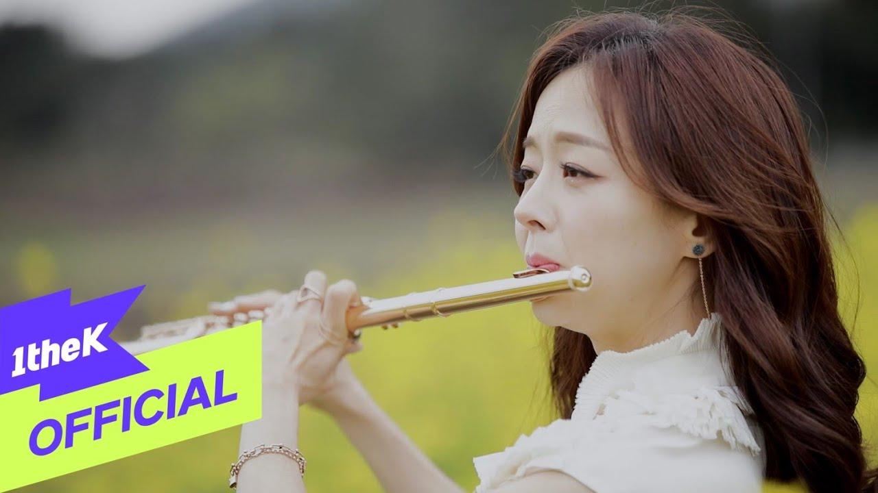 [MV] Sonia CHOY(최소녀) _ Spring Flower, My Eternal Love(봄꽃 내 님아)