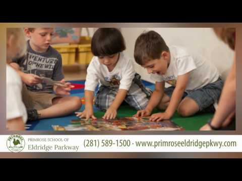 Primrose School of Eldridge Parkway | Preschools in Houston