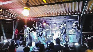 Typecast - Will you ever learn (Live at Hayahay Restobar, Dumaguete) | Looking Back | Talodz