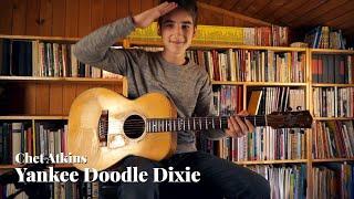 Frano - Yankee Doodle Dixie (Chet Atkins) [15yr]