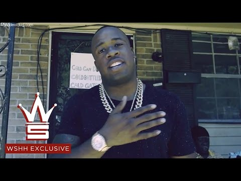 "Yo Gotti ""Fuck Em"" (WSHH Exclusive - Official Music Video)"