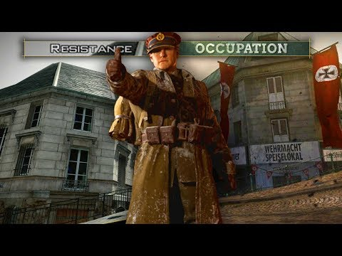 Here's 5 Things That Changed on Resistance (COD WW2 Occupation vs MW3 Resistance)