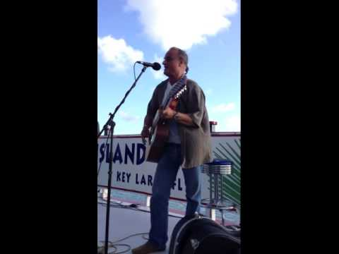 """Only Time"" - live at Key Largo Original Music Fest 2015"