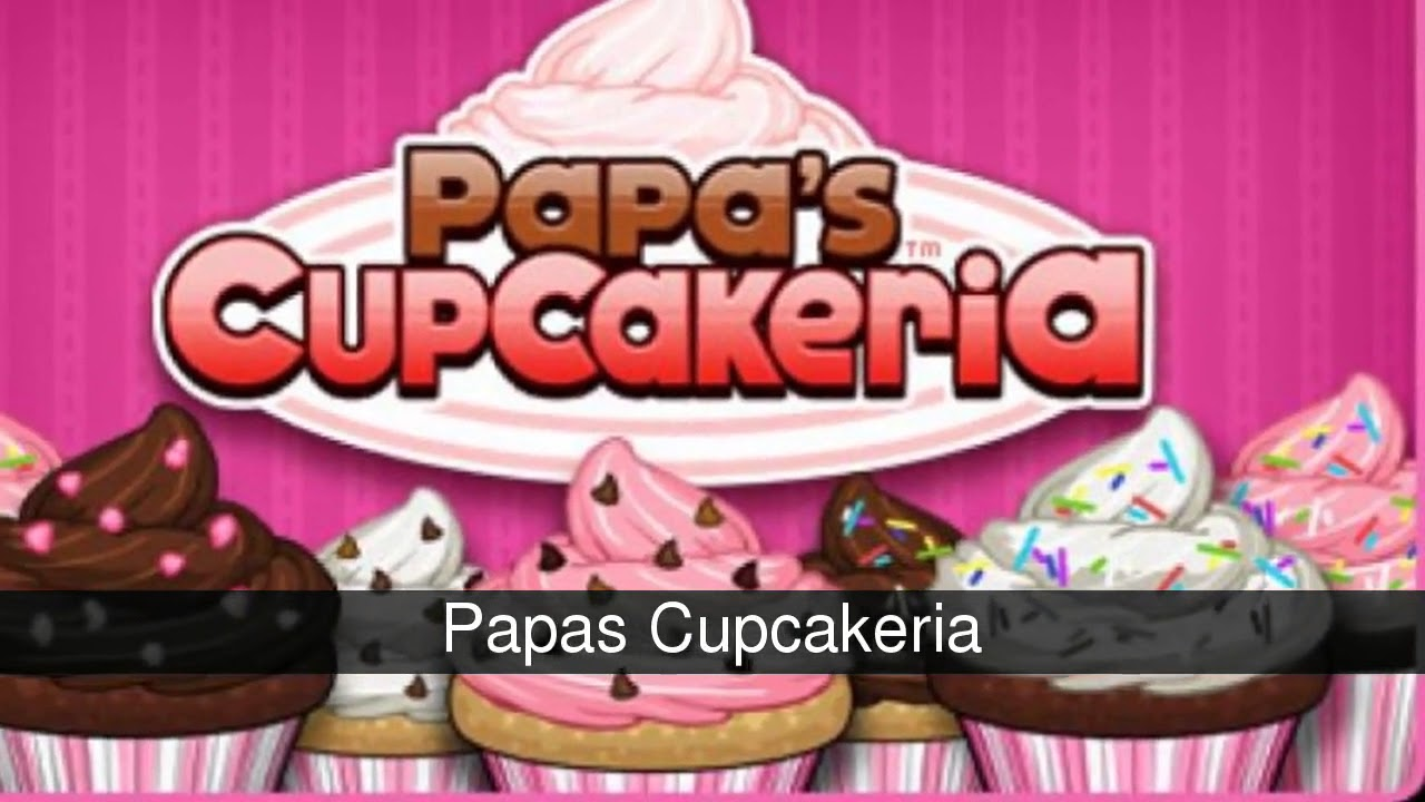 Los Mejores Juegos De Cocina De Papa Louie Youtube