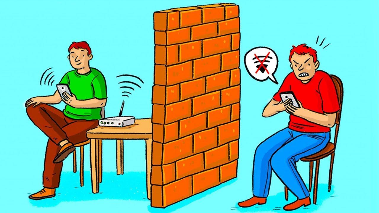 8 проверенных способов ускорить домашний Wi-Fi
