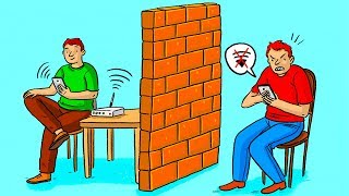 8 проверенных способов ускорить домашний Wi Fi
