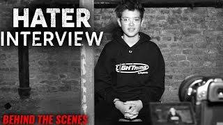 ICH war im HATER INTERVIEW! (Extreme Fragen....)