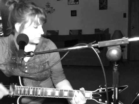 Righteously - Lucinda Williams Cover