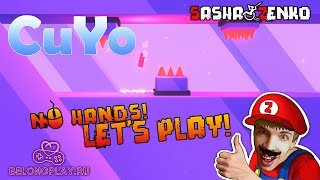 Cuyo Gameplay (Chin & Mouse Only)