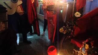 PANCHITO GALARZA, EL AHIJADO DEL ANGEL DE LAS 2 HILERAS