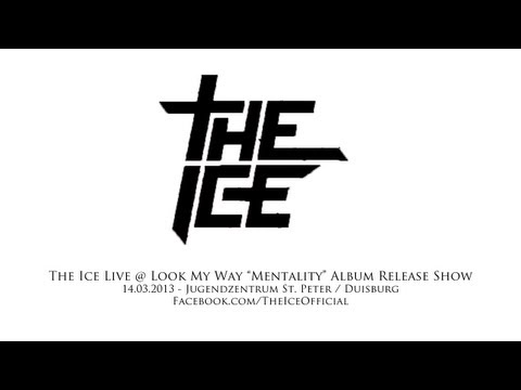 The Ice Live @ JUZ St. Peter Duisburg (Full HD)