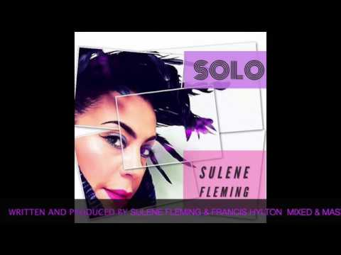 The New Single  'SOLO' By Sulene Fleming ( Sneak Preview )
