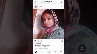 Instagram followers video!! Lifestyle chahat saifi
