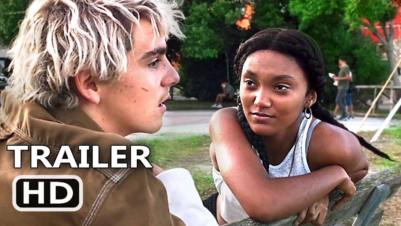 WE ARE WHO WE ARE Trailer (2020) HBO Teen Drama Series