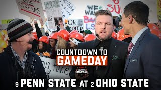 Countdown to GameDay: Week 13, Penn State at Ohio State | ESPN College Football