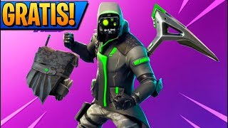 *FREE* NEW Twitch Prime SKIN PACK! You will arrive at FORTNITE: Battle Royale