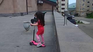 FUNNY SPORT KIDS  VIDEO/весёлый вид спорта для детей