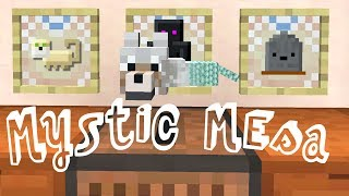 BABY MERMAID WOLF! - MYSTIC MESA MODDED MINECRAFT (EP.78)