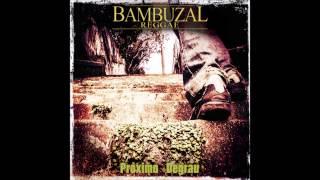 CD Próximo Degrau - Bambuzal Reggae