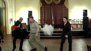 Сергей Петров: человек-театр | Ведущий на свадьбу в СПб - Сергей Петров