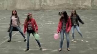 Пародия на клип песни Время и Стекло