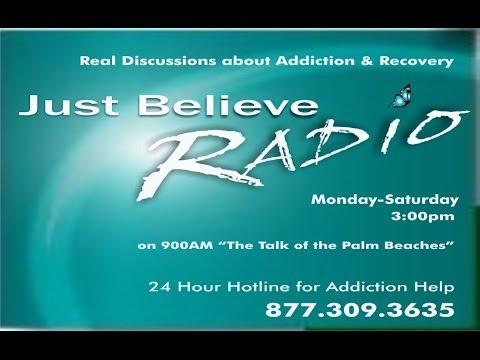 Just Believe Radio | Kade's Story