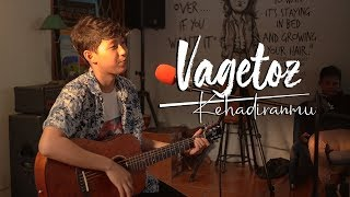 Download Mp3 Vagetoz - Kehadiranmu  Live Akustik Chika Lutfi