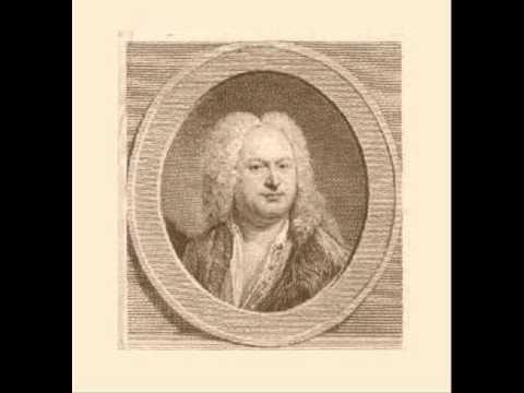 Silvius Leopold Weiss Sonata D minor 1