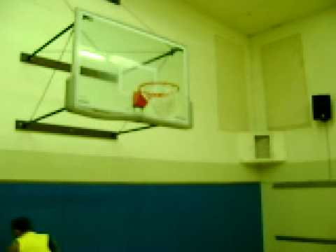 The-1 Dunk
