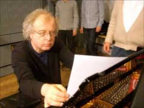 Schubert    Sonata in B flat D. 960 4th Mov.  Schiff