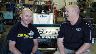 Midco Motorsports - Extended Interview with Doug Wolfgang