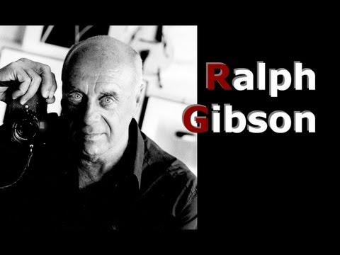1x32 Ralph Gibson
