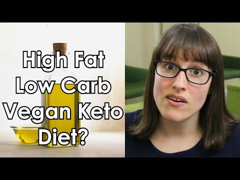 Vegan Ketogenic Diet: Is it possible? Is it safe?
