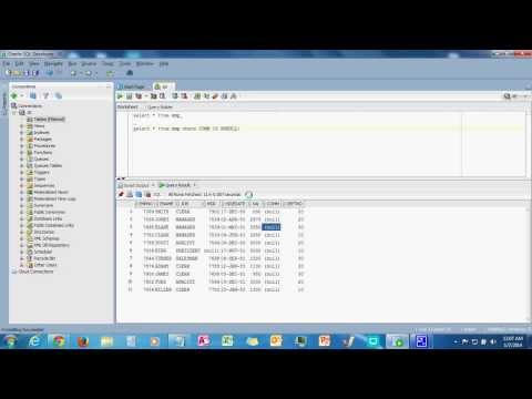 IS NULL Operator In SQL Query With Example