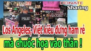 Chợ sỉ Mỹ phẩm, Việt k,i,ề,u đ,ừ,ng h,a,m rẻ m,à ch,u,ố,c h,ọ,a v,à,o th,â,n !