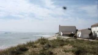 location la plage de la perroche