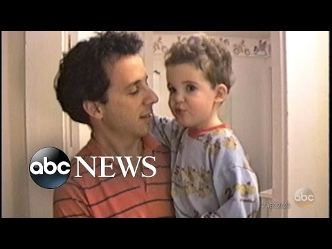 'Life, Animated' Parents on When They Learned Son Had Autism: Part 1
