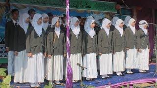 Hymne Madrasah lirik