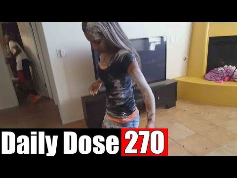 PATIENCE TEST BEHIND THE SCENES!! - #DailyDose Ep.270 | #G1GB