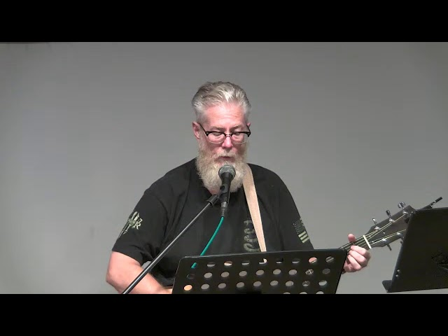 Wednesday Night Bible Study September 29, 2021