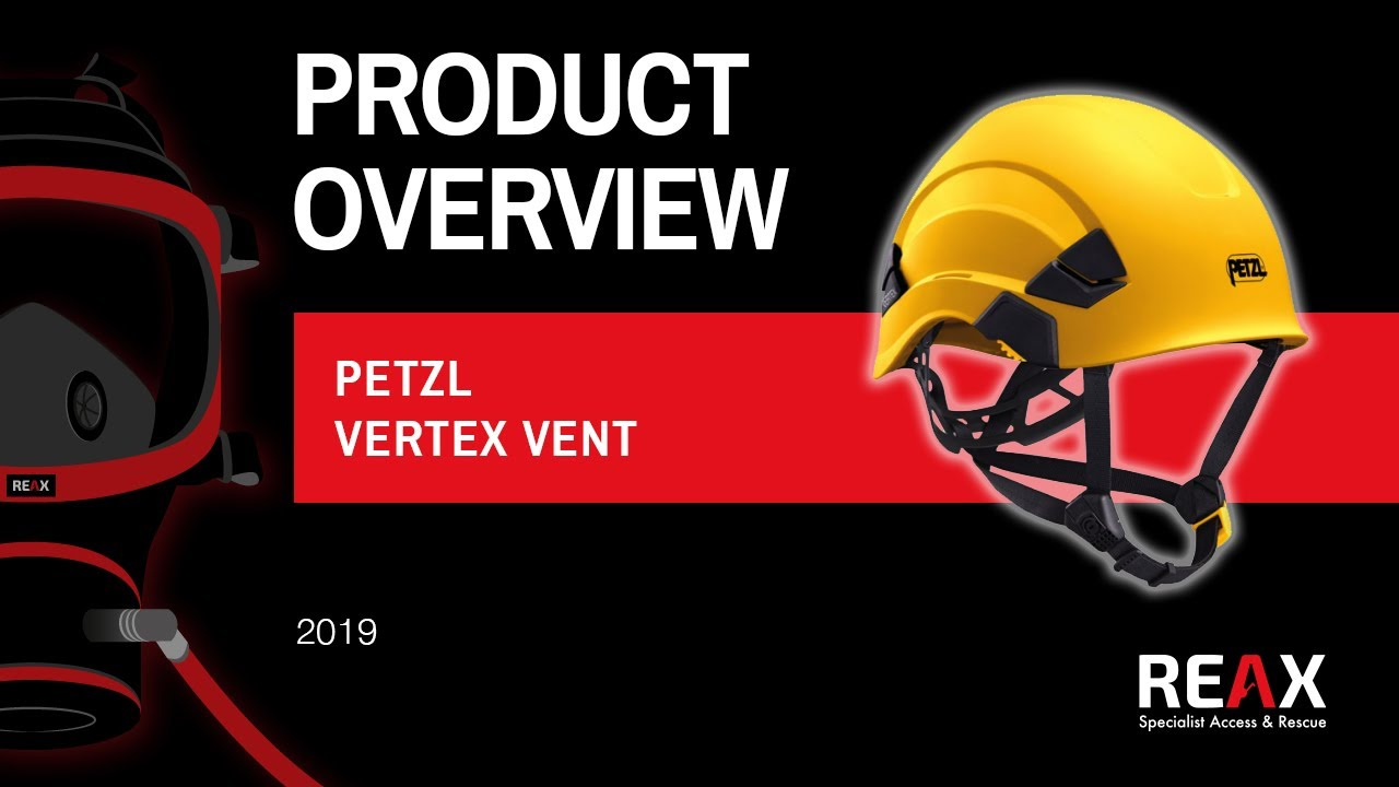 Petzl Vizir for VERTEX /& ALVEO Helmets A15A
