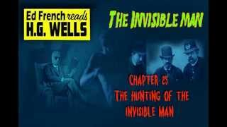 Chapter 25  The Hunting of the Invisible Man